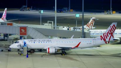 VH-ZPH - Virgin Australia Embraer ERJ-190 (190-100)