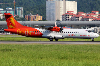 9M-FIG - Firefly ATR 72 (all models)