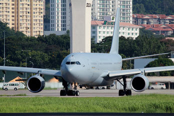 A39-001 - Australia - Air Force Airbus A330 MRTT