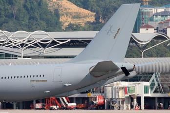 A39-001 - Australia - Air Force Airbus A330 MRTT