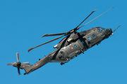 MM81867 - Italy - Air Force Agusta Westland HH101A Caesar aircraft