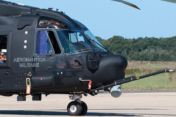 MM81867 - Italy - Air Force Agusta Westland HH101A Caesar