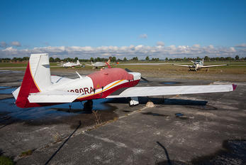 N880RA - Private Mooney M20K