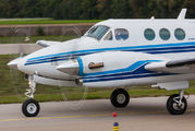 D-IFMI - Private Beechcraft 90 King Air aircraft