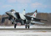 RF-95452 - Russia - Air Force Mikoyan-Gurevich MiG-31 (all models) aircraft