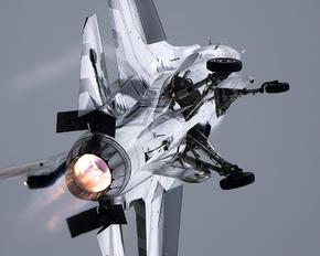 FA-123 - Belgium - Air Force Lockheed Martin F-16AM Fighting Falcon