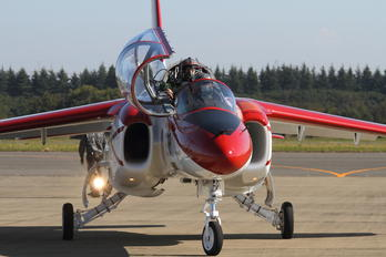 06-5638 - Japan - Air Self Defence Force Kawasaki T-4
