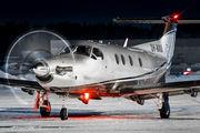 OH-WAU - Private Pilatus PC-12 aircraft