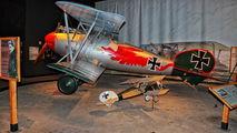 5636/17 - Germany - Imperial Air Force (WW1) Albatros D.Va aircraft