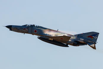 87-8414 - Japan - Air Self Defence Force Mitsubishi F-4EJ Phantom II