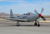 N6763 - Private Bell P-63 Kingcobra aircraft