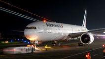 F-GZNO - Air France Boeing 777-300ER aircraft