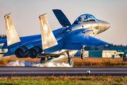 82-8066 - Japan - Air Self Defence Force Mitsubishi F-15J aircraft