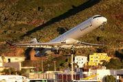 EC-JZV - Air Nostrum - Iberia Regional Canadair CL-600 CRJ-900 aircraft