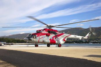 748 - Rostvertol-Avia Mil Mi-8AMT