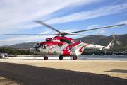 748 - Rostvertol-Avia Mil Mi-8AMT aircraft