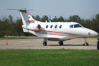 I-DMSB - Private Hawker Beechcraft 390 Premier