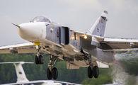 RF-92247 - Russia - Air Force Sukhoi Su-24M aircraft