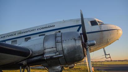 KK116 - Royal Air Force Douglas DC-3