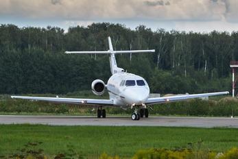 RA-02802 - Sirius-Aero Hawker Siddeley HS.125-700A