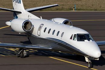 D-CRON - Jet Aviation Cessna 560XL Citation XLS