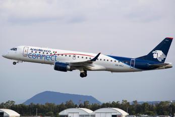 XA-ACJ - Aeromexico Connect Embraer ERJ-190 (190-100)