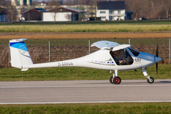 D-MHVA - Private Pipistrel Virus SW