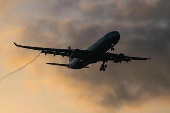 D-AIKP - Lufthansa Airbus A330-300