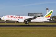 ET-AOV - Ethiopian Airlines Boeing 787-8 Dreamliner aircraft