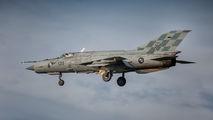 131 - Croatia - Air Force Mikoyan-Gurevich MiG-21bisD aircraft