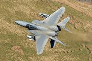 86-0010 - USA - Air Force McDonnell Douglas F-15C Eagle aircraft