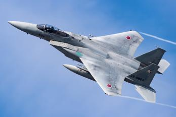 32-8824 - Japan - Air Self Defence Force Mitsubishi F-15J