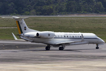FAB2580 - Brazil - Air Force Embraer ERJ-135 Legacy 600