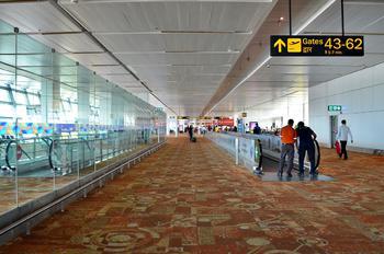 Delhi - Indira Gandhi Intl Airport photos | Airplane