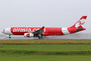 9M-XXC - AirAsia X Airbus A330-300