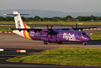 EI-REM - Flybe ATR 72 (all models)