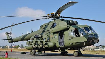 6112 - Poland - Army Mil Mi-17-1V