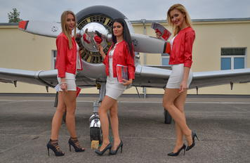 - - - Airport Overview - Aviation Glamour - Model