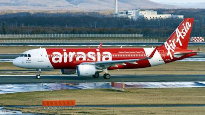 JA01DJ - AirAsia (Japan) Airbus A320
