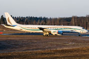VP-BHS - Brisair Douglas DC-8 aircraft