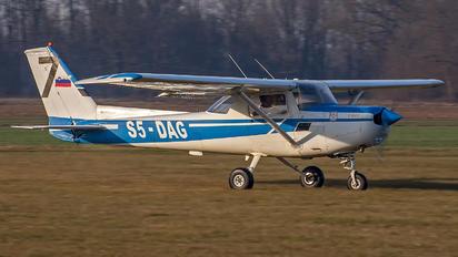 S5-DAG - Private Reims F152