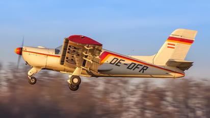 OE-DFR - Private Morane Saulnier MS.893ED Rallye 180GT