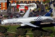 N844MH - Delta Air Lines Boeing 767-400ER aircraft