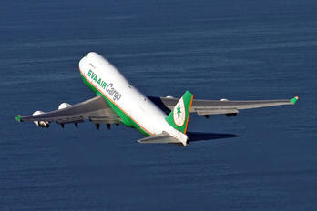 B-16401 - EVA Air Cargo Boeing 747-400BCF, SF, BDSF