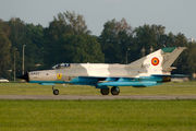 6487 - Romania - Air Force Mikoyan-Gurevich MiG-21 LanceR C aircraft