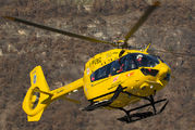 I-PEBZ - INAER Airbus Helicopters EC145 T2 aircraft