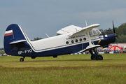 SP-FYO - White Eagle Aviation Antonov An-2 aircraft