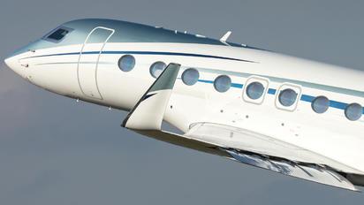 N650GY - Private Gulfstream Aerospace G650, G650ER