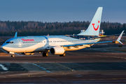G-TAWI - Thomson/Thomsonfly Boeing 737-800 aircraft