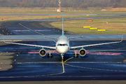 D-AEWC - Eurowings Airbus A320 aircraft